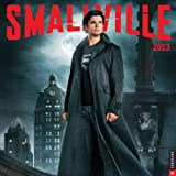 Smallville 2013 Wall Calendar