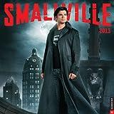 Smallville 2013 Wall Calendar