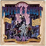 Pepper's Ghost by Arena [Music CD]