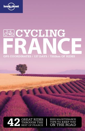 Cycling-in-France
