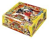 ミラクルバトルカードダス「Jヒーローブースター 1弾」ブースターパック【AS01】 (BOX)