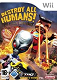 Destroy All Humans! Big Willy entfesselt