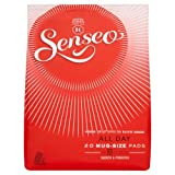 Douwe Egberts Senseo All Day Coffee 20 Pods (Pack of 5,...