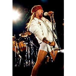 Biography: Guns N' Roses
