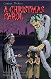 Image of A Christmas Carol (Graphic Dickens)