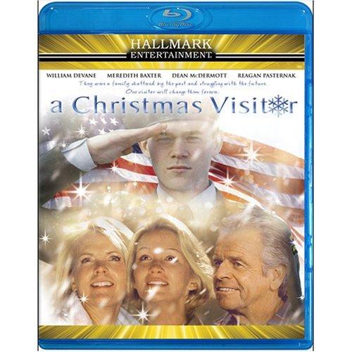 A Christmas Visitor [Blu-ray]