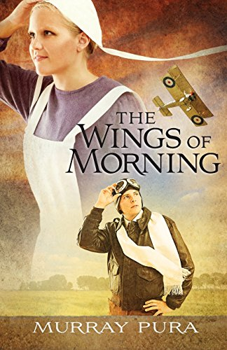 Image of The Wings of Morning (Snapshots in History)