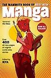 Ilya The Mammoth Book of Best New Manga 3
