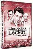 echange, troc Inspecteur leclerc, vol. 3