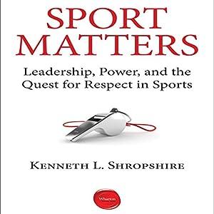 Sport Matters Audiobook