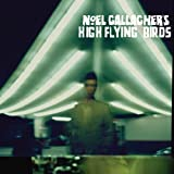 Noel Gallagher's High Flying Birds (Deluxe CD + DVD)