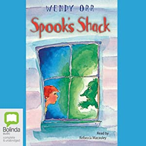 Spook's Shack | [Wendy Orr]