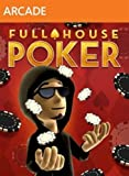 Xbox LIVE 800 Microsoft Points for Full House Poker [Online Game Code]