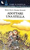 img - for Adottare una stella book / textbook / text book
