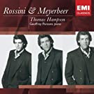 Meyerbeer Songs: Thomas Hampson