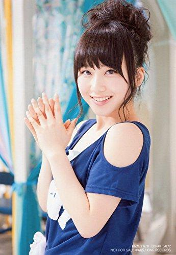 AKB48 僕たちは戦わない 通常盤封入特典 公式生写真 Summer side Ver. 【高橋朱里】