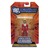 Saturn Girl Justice League Unlimited Exclusive Action Figure