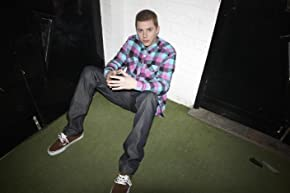 Image of Professor Green