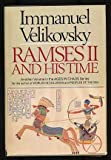 Ramses II and His Time (Ages of Chaos) (038503394X) by Immanuel Velikovsky