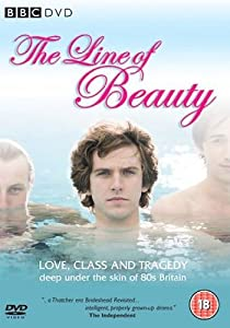 The Line of Beauty [DVD]