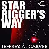 img - for Star Rigger's Way: Star Rigger, Book 4 book / textbook / text book