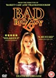 Bad Biology (2008) [UK import, Region 2 PAL format]