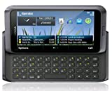 Nokia E7 Sim Free Mobile Phone Includes Free WH-205 Stereo Headset and HDMI Cable - Black