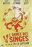 "Afficher ""L'Armée des 12 singes"""
