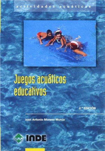 Juegos acuáticos educativos (Actividades acuáticas)