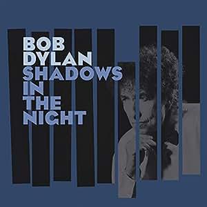 Shadows In The Night (Vinyl) [12 inch Analog]
