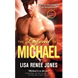 Legend of Michael: Sin and Satisfaction (Zodius)by Lisa Renee Jones