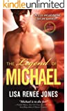The Legend of Michael: Sin and Satisfaction (Zodius Book 1)
