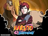 Naruto Shippuden Uncut Season 1 Volume 2