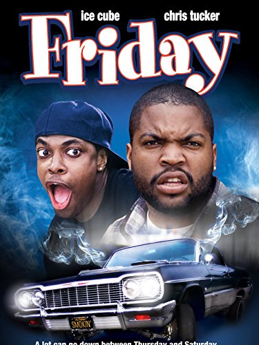 Friday (Friday Movie Ice Cube compare prices)