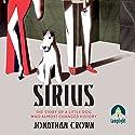 Sirius Hörbuch von Jonathan Crown Gesprochen von: Mark Meadows