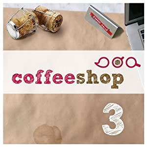 Das Leben ist kein Ponyhof (Coffeeshop 1.03) Hörbuch