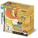 Pokémon - HeartGold (Goldene Edition), (inkl. Pokéwalker)