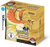 Video Games - Pok�mon Goldene Edition - HeartGold inkl. Pok�walker
