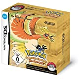 Pokmon Goldene Edition - HeartGold inkl. Pokwalkervon &#34;Nintendo&#34;