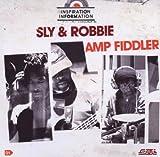 echange, troc Amp Fiddler, Sly & Robbie - Inspiration Information /Vol.1