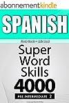 SPANISH 2/Flash Cards + Quiz Book/SUP...