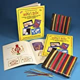 おもちゃ Wikki Stix -Set of 600 Classroom Use [並行輸入品]