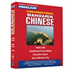 Pimsleur Chinese (Mandarin) Conversat...