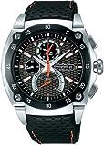 SEIKO (セイコー) 腕時計 INTERNATIONAL COLLECTION インターナショナルコレクション 1/100秒クロノグラフ SBHP021 メンズ
