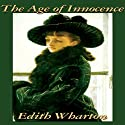 The Age of Innocence Audiobook by Edith Wharton Narrated by Lorna Raver