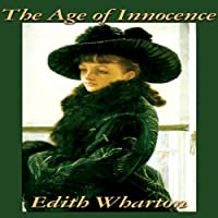 The Age of Innocence audio book