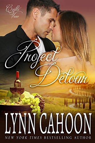 project-detour-castle-view-book-3-english-edition