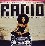 ESPERANZA SPALDING Radio Music Society [VINYL]