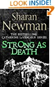 Strong as Death: Number 4 in series (Catherine LeVendeur Mysteries)