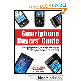 Smartphone Buyers' Guide 2011
